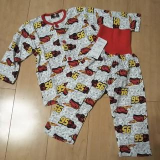 Disney - カーズ☆腹巻きパジャマ