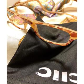 クリックリーダー(Clic Readers)の老眼鏡クリックリーダー+1.50ブロンドデミブルーライトカット(サングラス/メガネ)