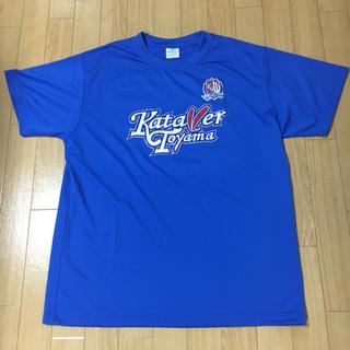 エクストララージ(XLARGE)のカターレ富山 Tシャツ(ウェア)