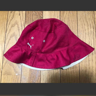 プーマ(PUMA)のPUMA プーマ 帽子 ハット(ハット)