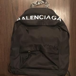バレンシアガバッグ(BALENCIAGA BAG)のバレンシアガ ビックロゴ エクスプローラ リュック(リュック/バックパック)