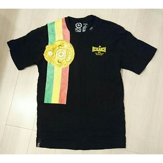 エルアールジー(LRG)のLRG エルアールジー TシャツM (Tシャツ/カットソー(半袖/袖なし))