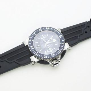 アクアノウティック(AQUANAUTIC)のアクアノウティック KING CUDA LOCK-DIVER デイデイト AT(腕時計(アナログ))