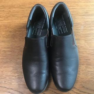 ショセ(chausser)のショセ トラベルシューズ(ローファー/革靴)