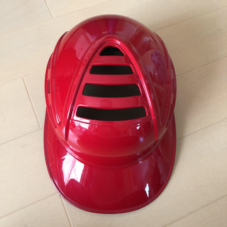 ウィルソン(wilson)のヘルメット 野球 (防具)