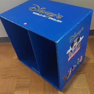 ディズニー(Disney)の同梱用プレゼントDWE(その他)