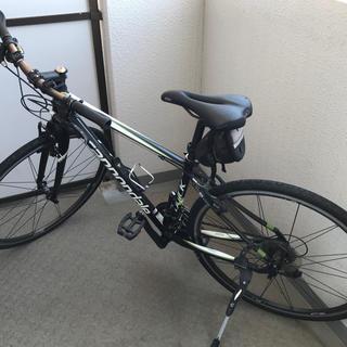 キャノンデール(Cannondale)のキヤノンデールクロクバイク(自転車本体)