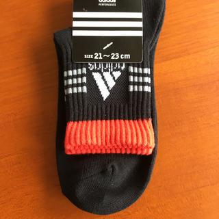アディダス(adidas)のアディダス 靴下21〜23cm(その他)