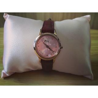 ジルバイジルスチュアート(JILL by JILLSTUART)のJILL by JILLSTUART 腕時計(腕時計)