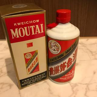 茅台酒 マオタイ 1996年1月 881g 500ml 53%(蒸留酒/スピリッツ)