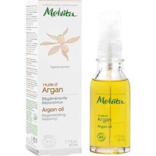 メルヴィータ(Melvita)のmelvita アルガンオイル 50ml(ブースター/導入液)