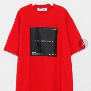 LEGENDA Tシャツ