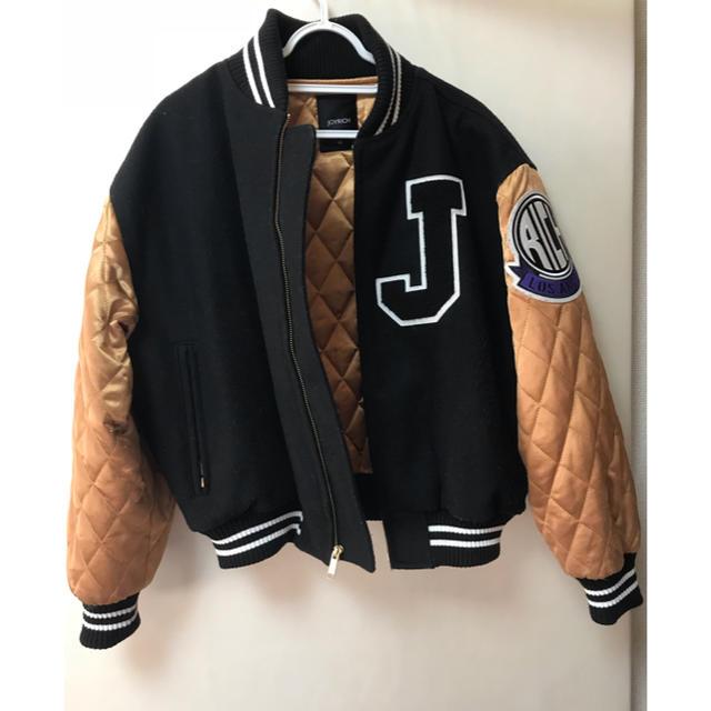 JOYRICH(ジョイリッチ)のJOYRICH スタジャン メンズのジャケット/アウター(スタジャン)の商品写真