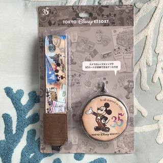 ディズニー(Disney)のディズニー カメラ ストラップ(デジタル一眼)