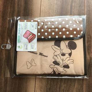 ディズニー(Disney)のジャバラ式 マルチケース(母子手帳ケース)