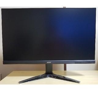 エイサー(Acer)のAcer エイサー ゲーミングモニター KG251Qbmiix 24.5インチ (ディスプレイ)