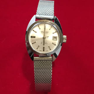 ウォルサム(Waltham)のWALTHAM 時計 / AT ( ジャンク品 )(腕時計)