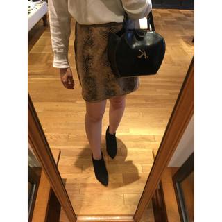 ロキエ(Lochie)のvintage スカート(ひざ丈スカート)