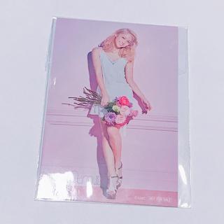ドリーム(Dream)のDream Ami トライ・エブリシング トレーディングカード(その他)