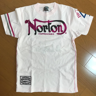 ノートン(Norton)のメンズ Tシャツ  Norton(Tシャツ/カットソー(半袖/袖なし))