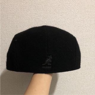カンゴール(KANGOL)のKANGOL(ハンチング/ベレー帽)