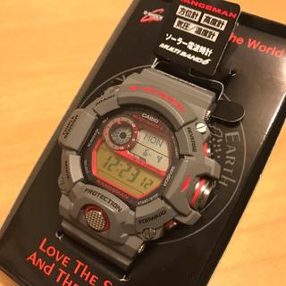 ジーショック(G-SHOCK)の【アミンさん様専用】G-SHOCK GW-9400KJ-8JR レンジマン(腕時計(デジタル))