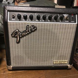 フェンダー(Fender)のFender Studio Reverb CELESTION(ギターアンプ)