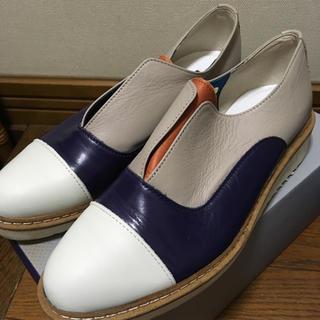 マドラス(madras)のmadras ローファー (ローファー/革靴)