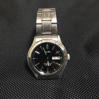 アルバ(ALBA)の腕時計(腕時計(アナログ))