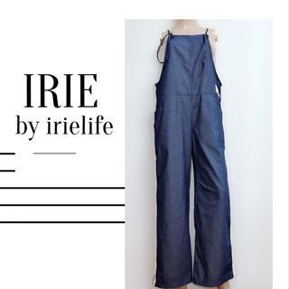 アイリーライフ(IRIE LIFE)のIRIE LIFE ✶美品 ライドライン サロペット✶✶ SLY ザラ マウジー(サロペット/オーバーオール)