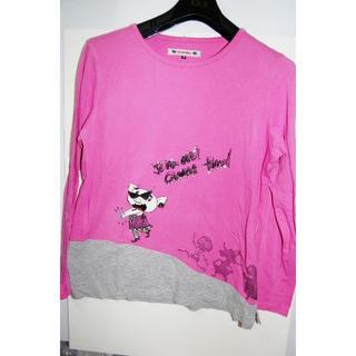 アルベロ(ALBERO)の長そでTシャツ(Tシャツ(長袖/七分))