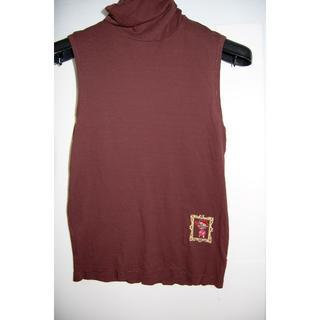アルベロ(ALBERO)のノースリーブブラウス(シャツ/ブラウス(半袖/袖なし))