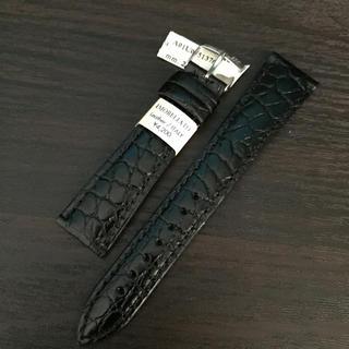 腕時計 カーフベルト 取付幅20mm(レザーベルト)