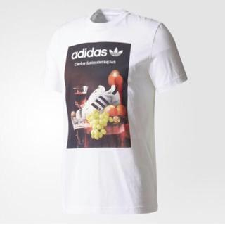 アディダス(adidas)のadidas originals 新品未使用 Tシャツ(Tシャツ/カットソー(半袖/袖なし))