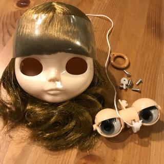 タカラトミー(Takara Tomy)の美品♡ネオブライスカスタム用パーツ(人形)