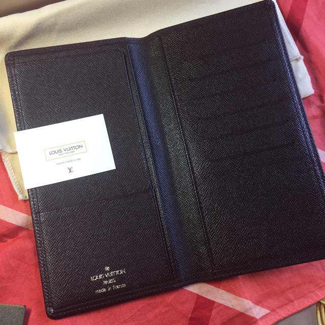 LOUIS VUITTON(ルイヴィトン)の新品❣️ヴィトン財布  タイガ❤︎大安 価格^_^ メンズのバッグ(その他)の商品写真