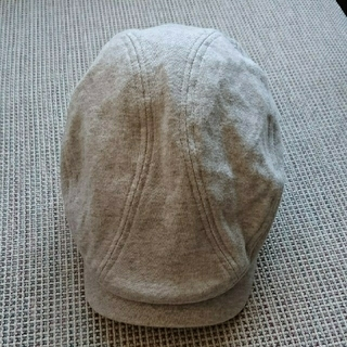 ビームス(BEAMS)のBEAMS メンズハンチング帽(ハンチング/ベレー帽)