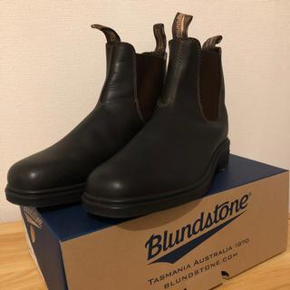 ブランドストーン(Blundstone)のBlund stone ブランドストーン 美品(ブーツ)