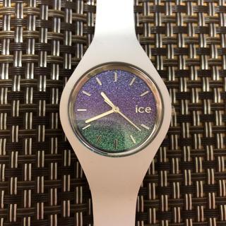 アイスウォッチ(ice watch)のアイスウオッチ ICE voyage モルディブ(腕時計)