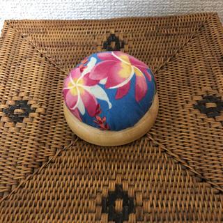 ハワイアン ピンクッション(雑貨)