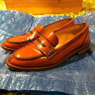 スピックアンドスパン(Spick and Span)のSpick & Span 【FRANCO BOSCHI】(まっちさん専用)(ローファー/革靴)