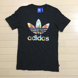 アディダス(adidas)のアディダスオリジナルス adidas Tシャツ(Tシャツ/カットソー(半袖/袖なし))