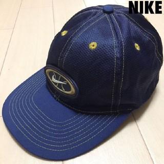 ナイキ(NIKE)の#1594 NIKE  ナイキ 白タグ 90s スナップバック キャップ CAP(キャップ)
