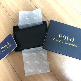 ポロラルフローレン(POLO RALPH LAUREN)のPOLO パスケース(名刺入れ/定期入れ)