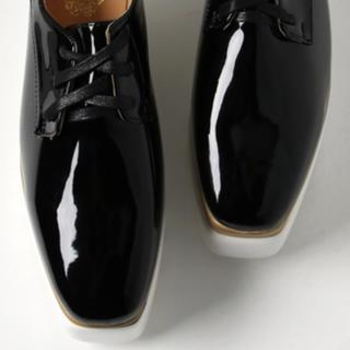 厚底☆(ローファー/革靴)