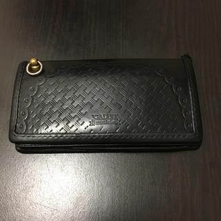 キャリー(CALEE)のCALEE ウォレット 財布(長財布)
