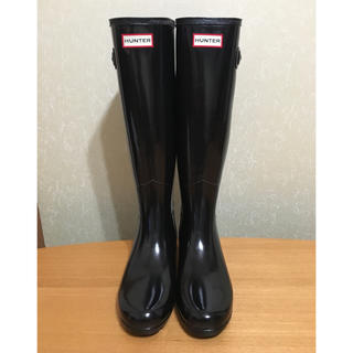 ハンター(HUNTER)の新品 ハンター レインブーツ 未使用(レインブーツ/長靴)