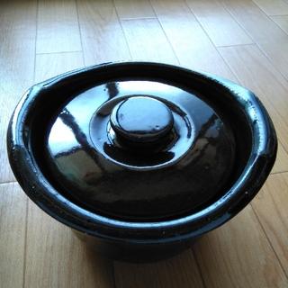 ムジルシリョウヒン(MUJI (無印良品))の無印良品 土鍋おこげ(鍋/フライパン)