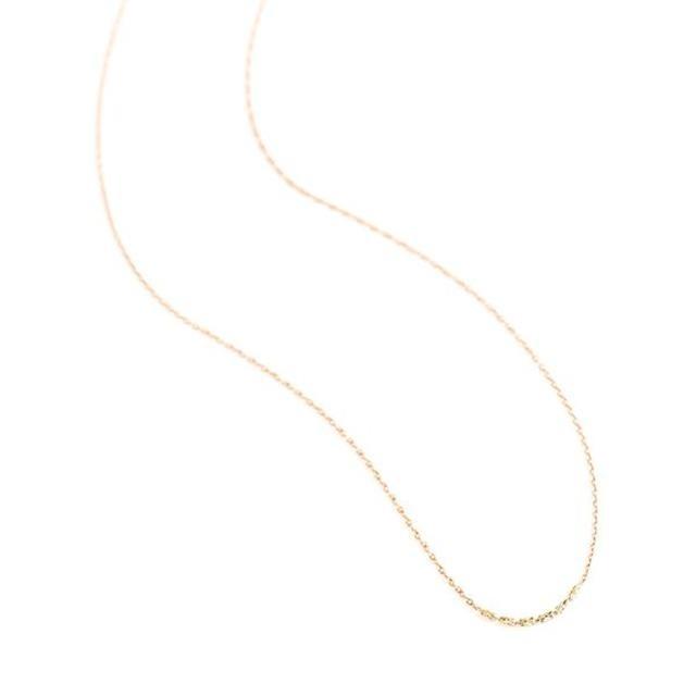AURORA GRAN(オーロラグラン)のAURORA GRAN(オーロラグラン) コンビネックレス レディースのアクセサリー(ネックレス)の商品写真