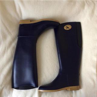 ダフナ(Dafna)のダフナ レインブーツ 37(レインブーツ/長靴)